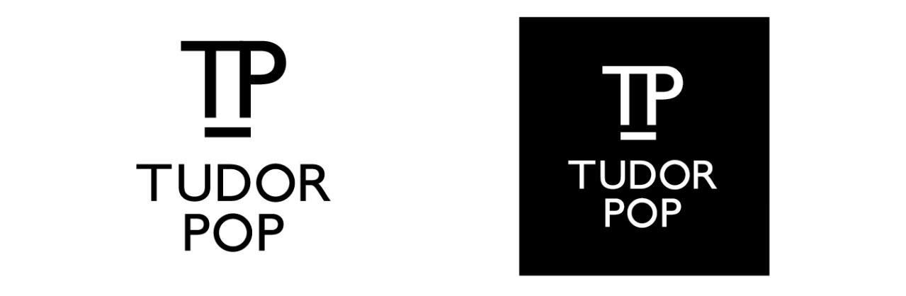 tudor pop logo portofoliu inoveo