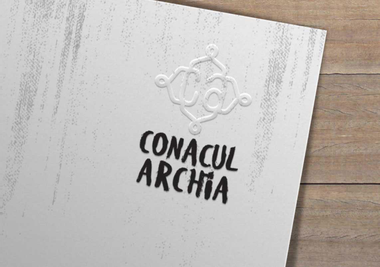 conacul archia portofoliu inoveo stamp