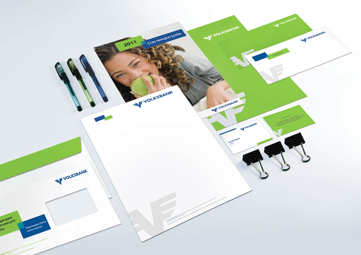 volksbank stationary portofoliu inoveo