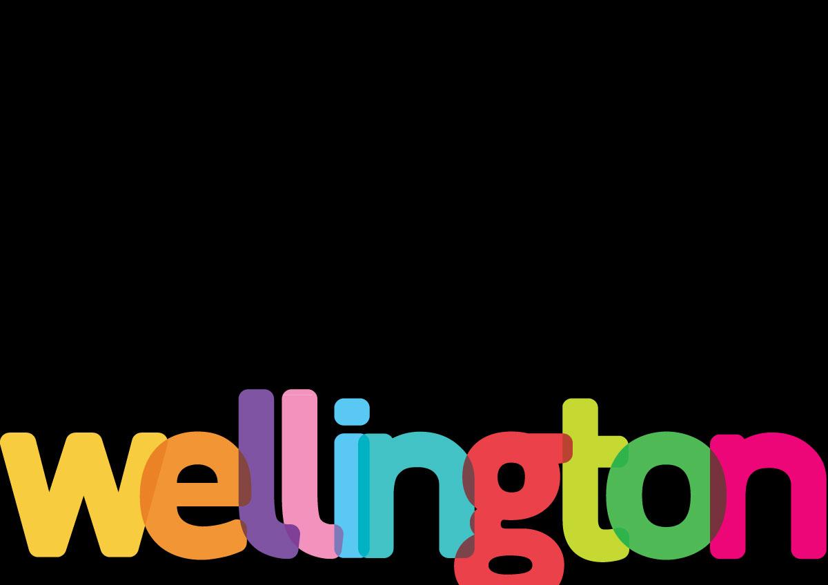 wellington logo negru portofoliu inoveo