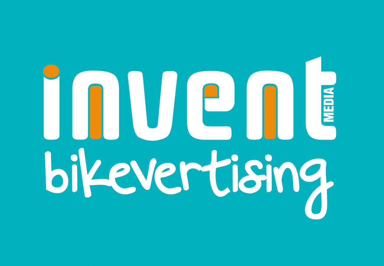 bikevertising project by inoveo