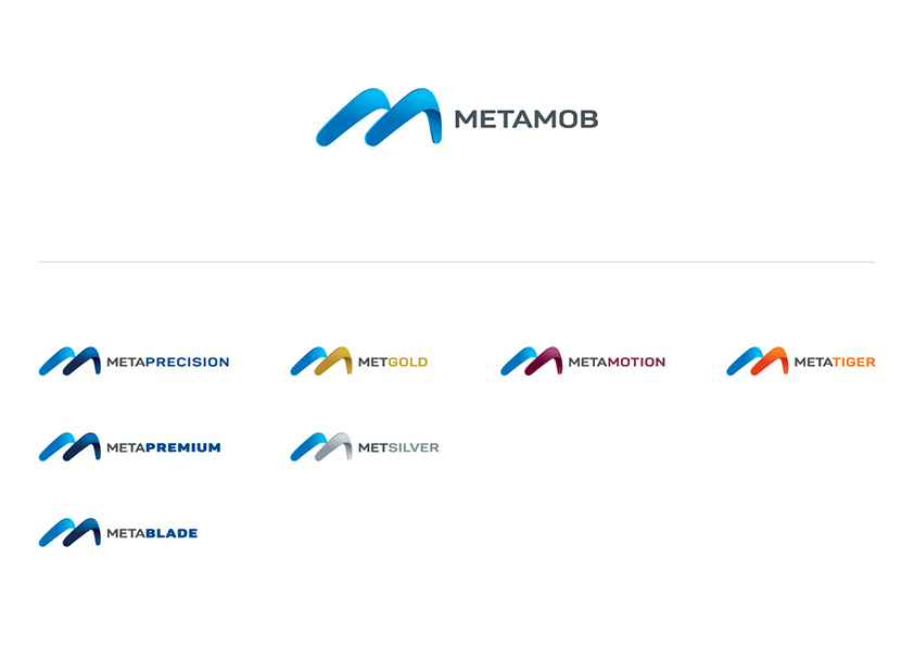 metamob arhitectura de brand color