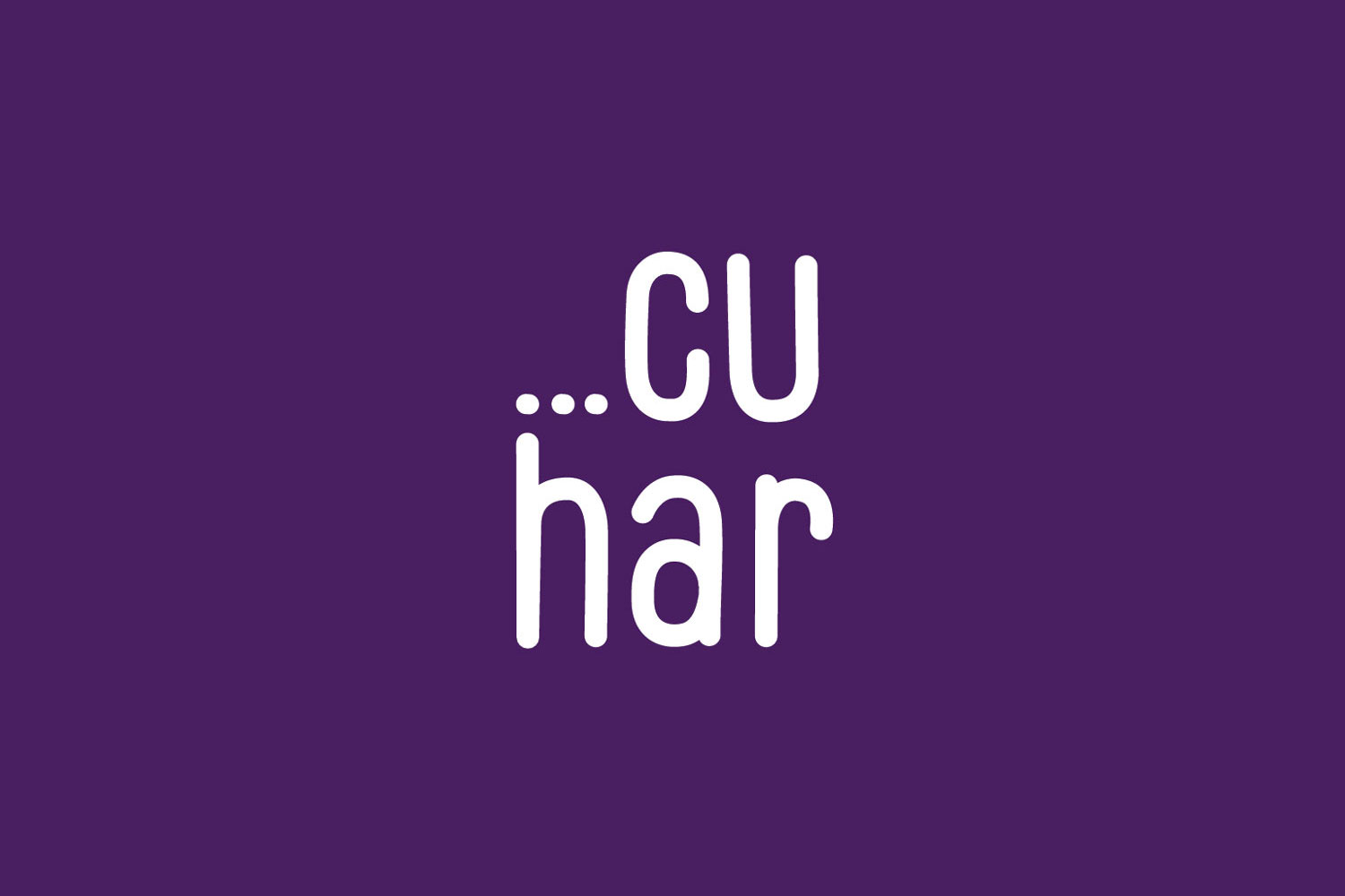 cu har logo color background by inoveo