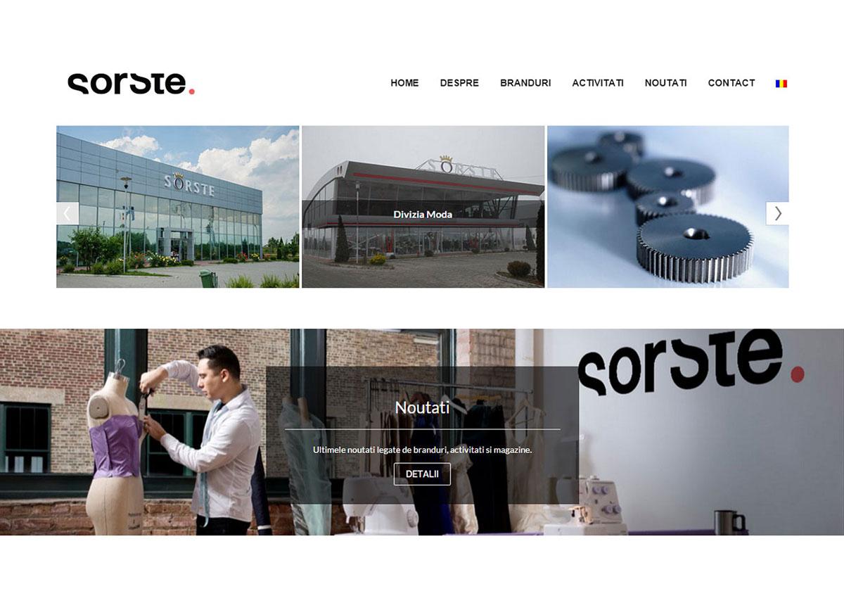 online branding sorste