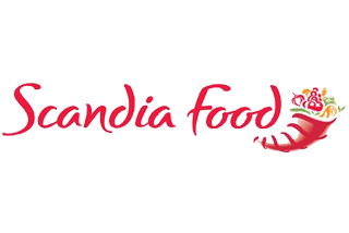 scandia food identitate vizuala