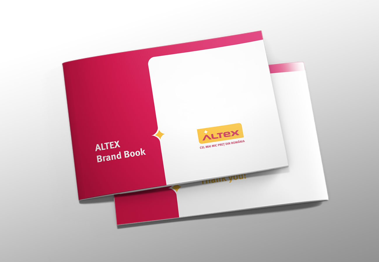 altex brandbook inoveo