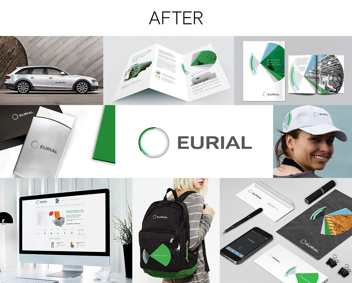 after eurial rebranding