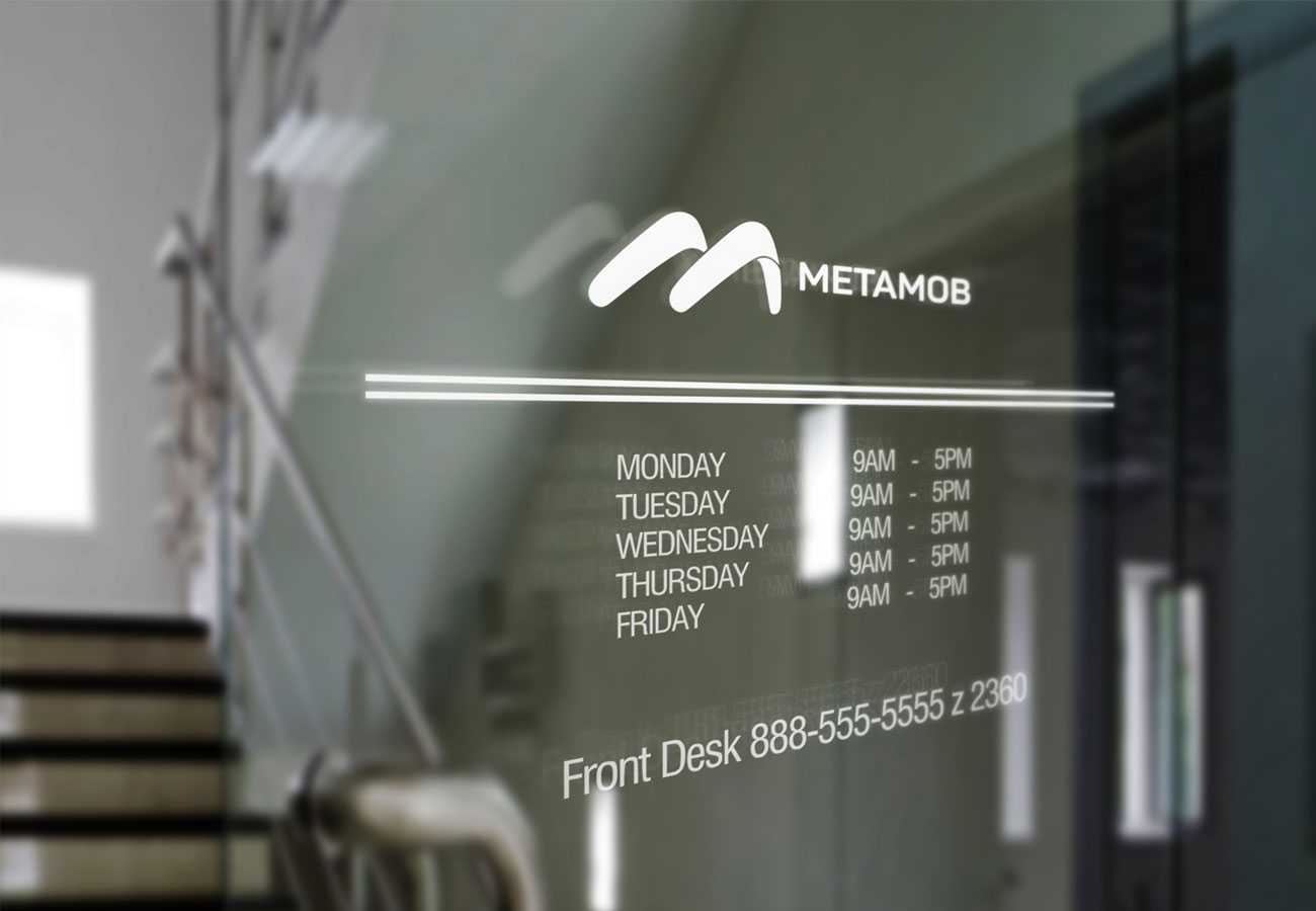 metamob portofoliu branding inoveo