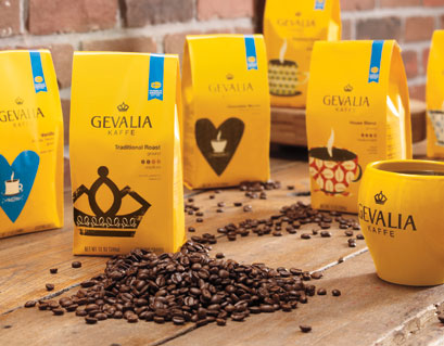 gevalia product package inoveo