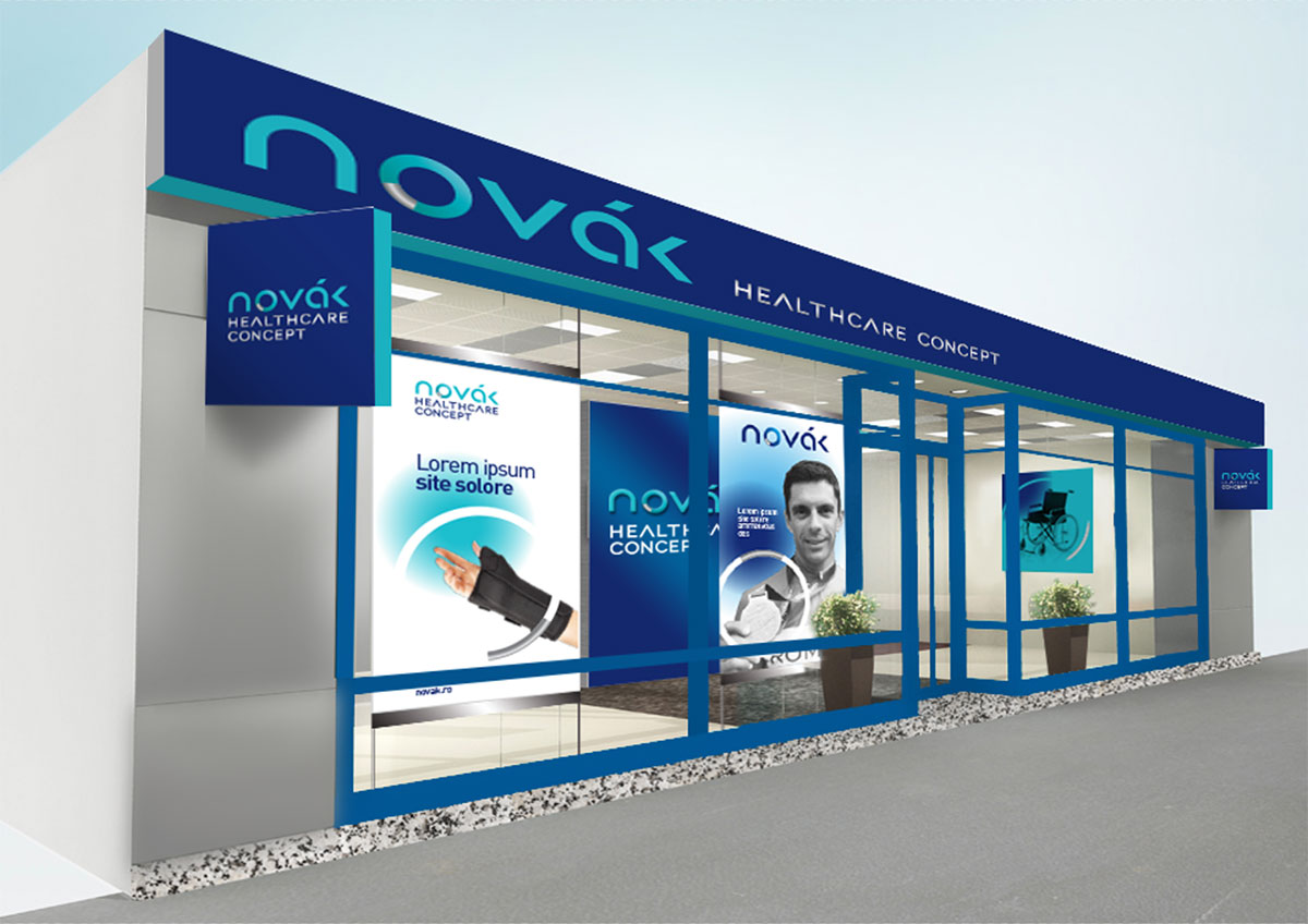 novak front shop