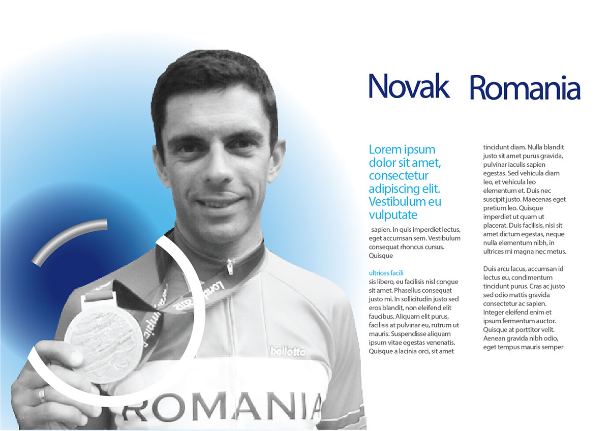 novak revista branding