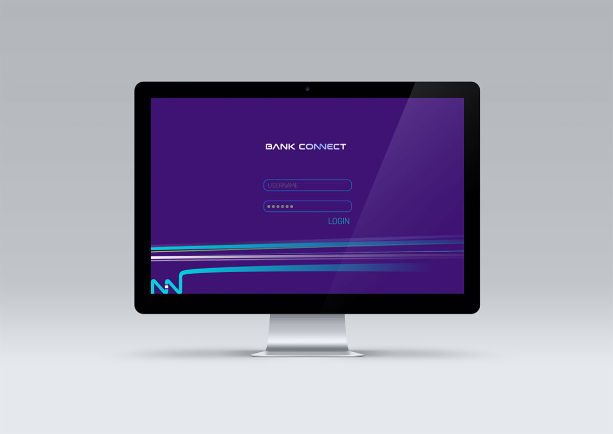 bank connect web design inoveo
