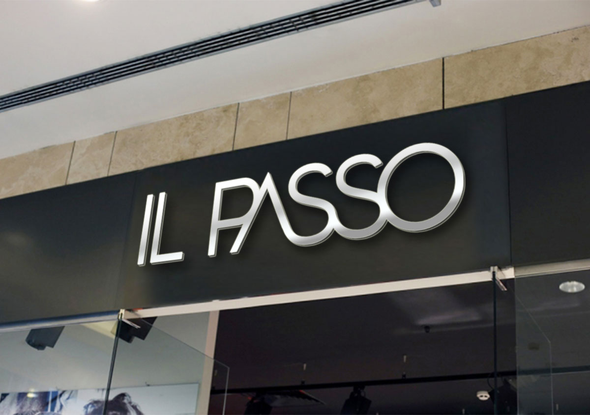 ilpasso fronton mall design