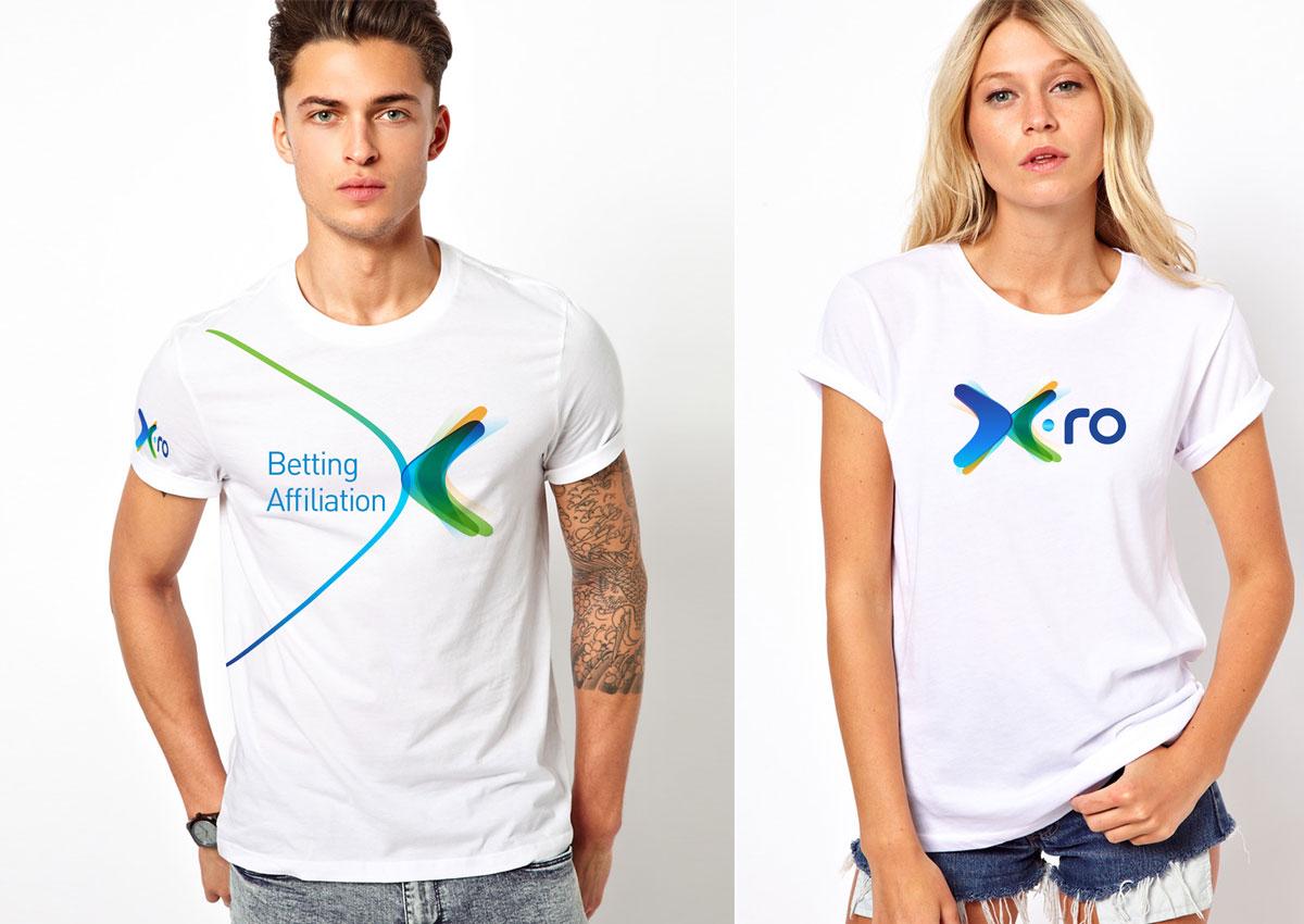 x.ro tricouri promo brand