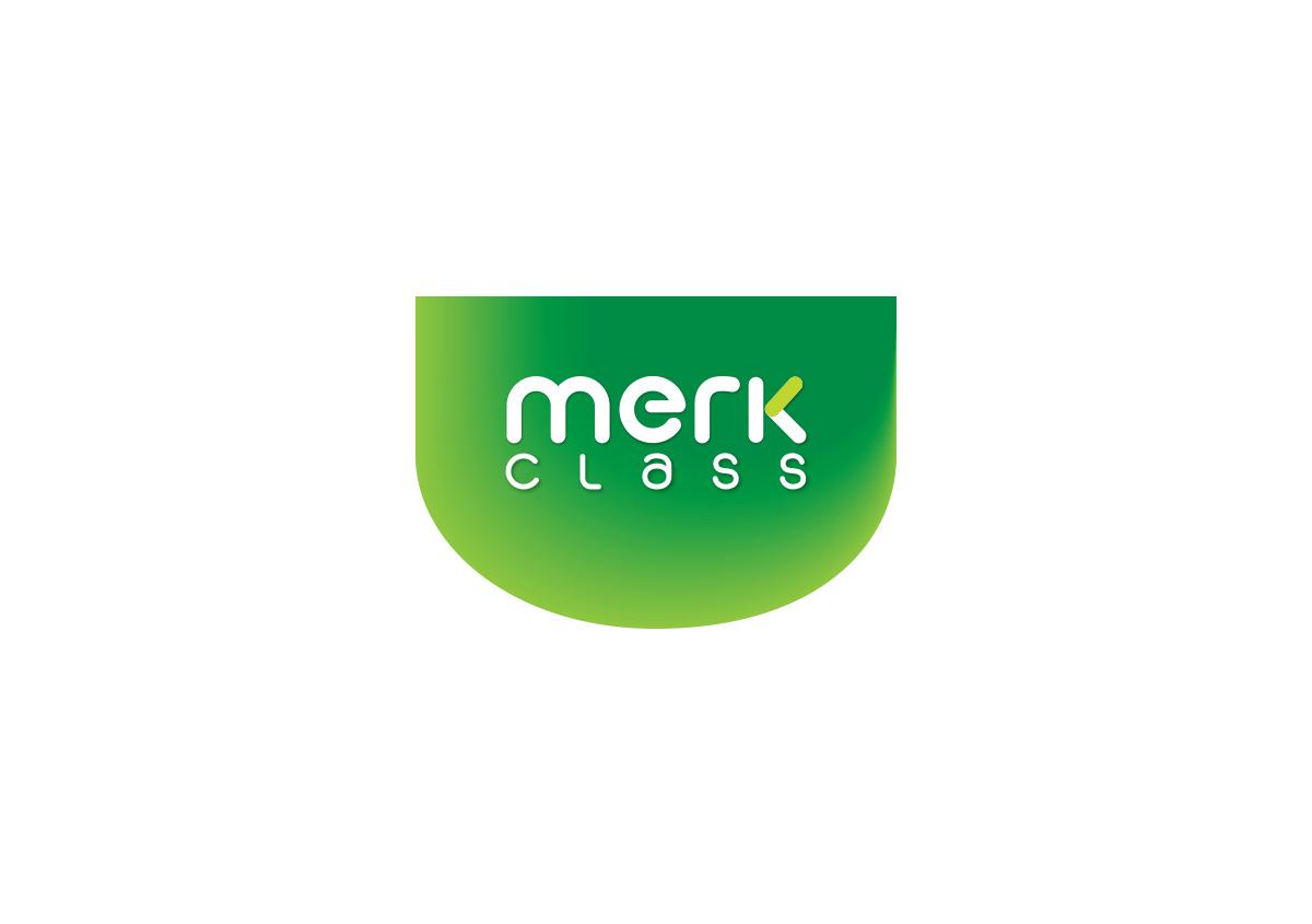 merk class logo dezvoltat de inoveo