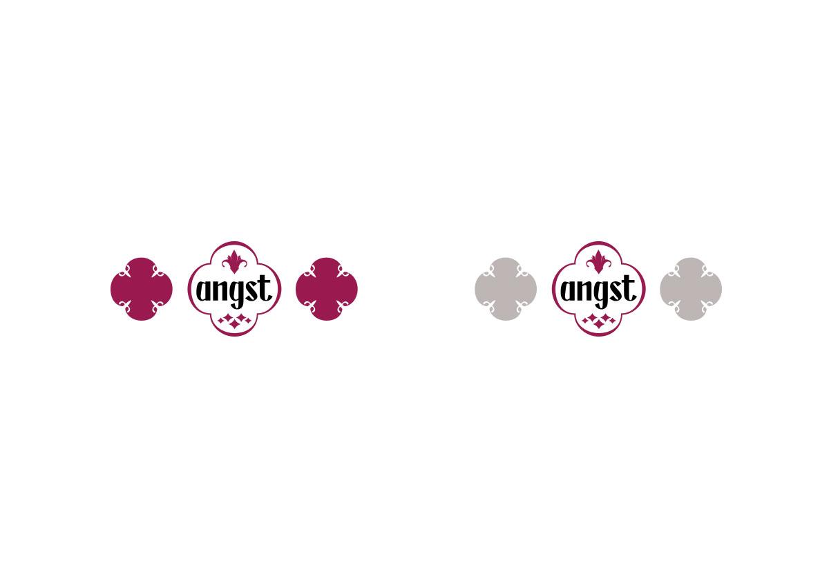 angst simbol logo dezvoltat de inoveo