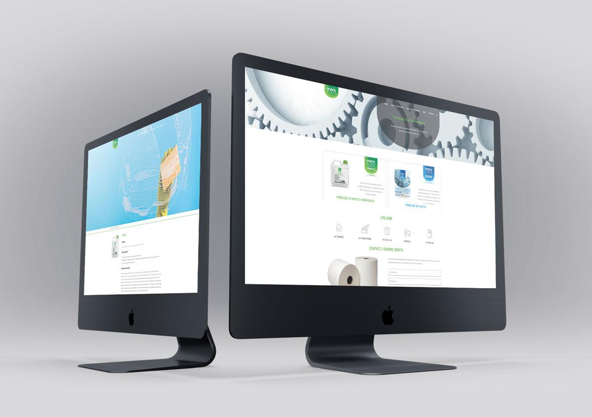 website merk class
