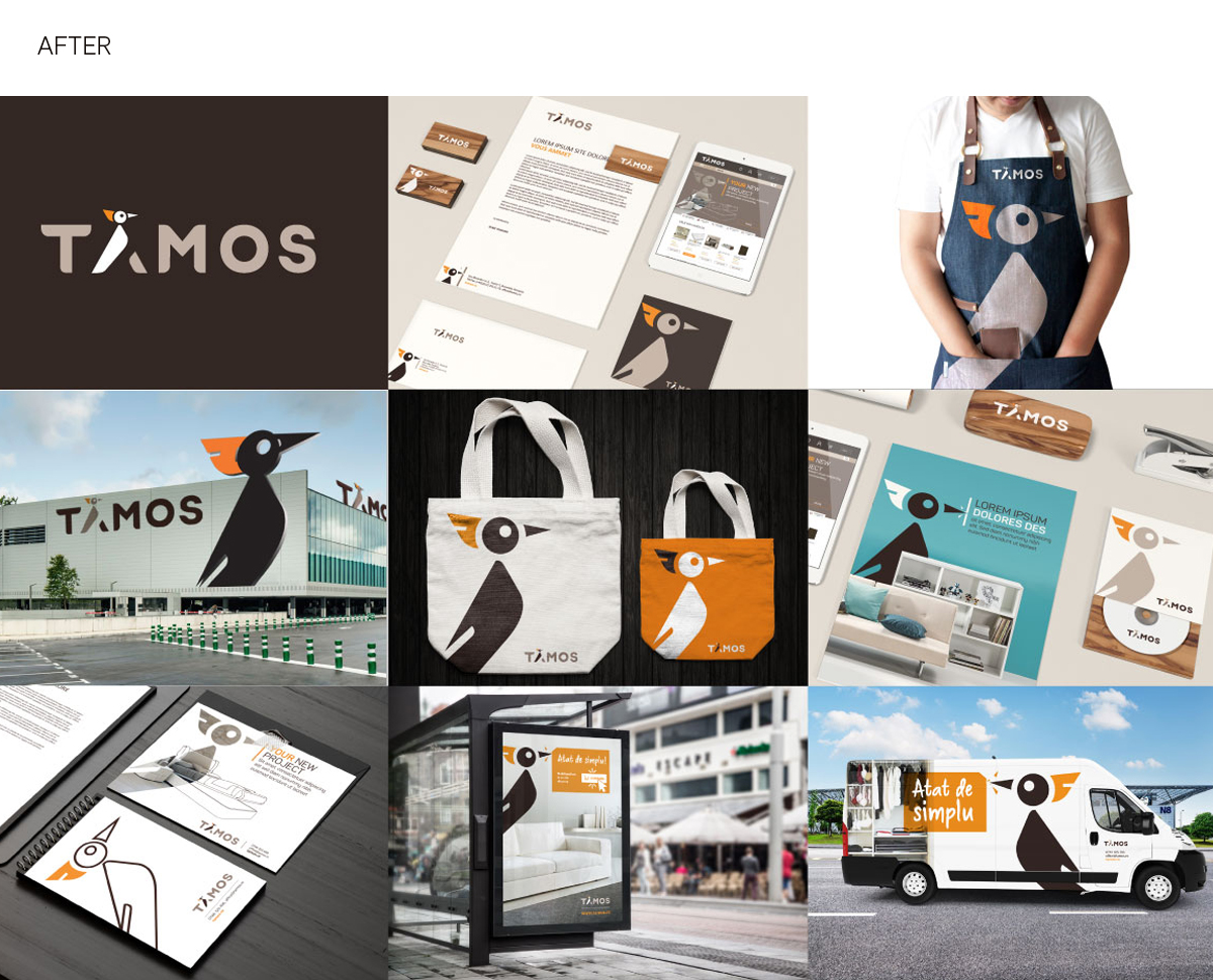 tamos after rebranding