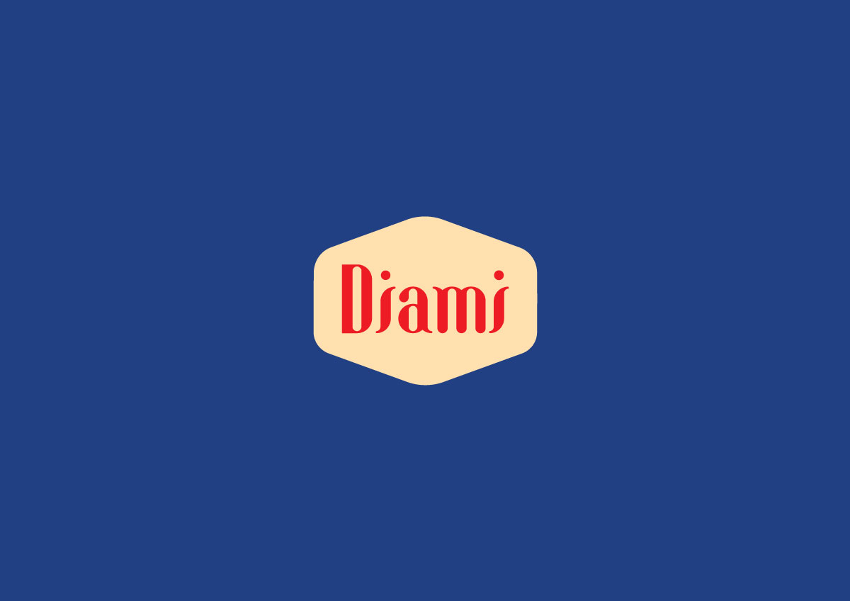 diami logo branding inoveo