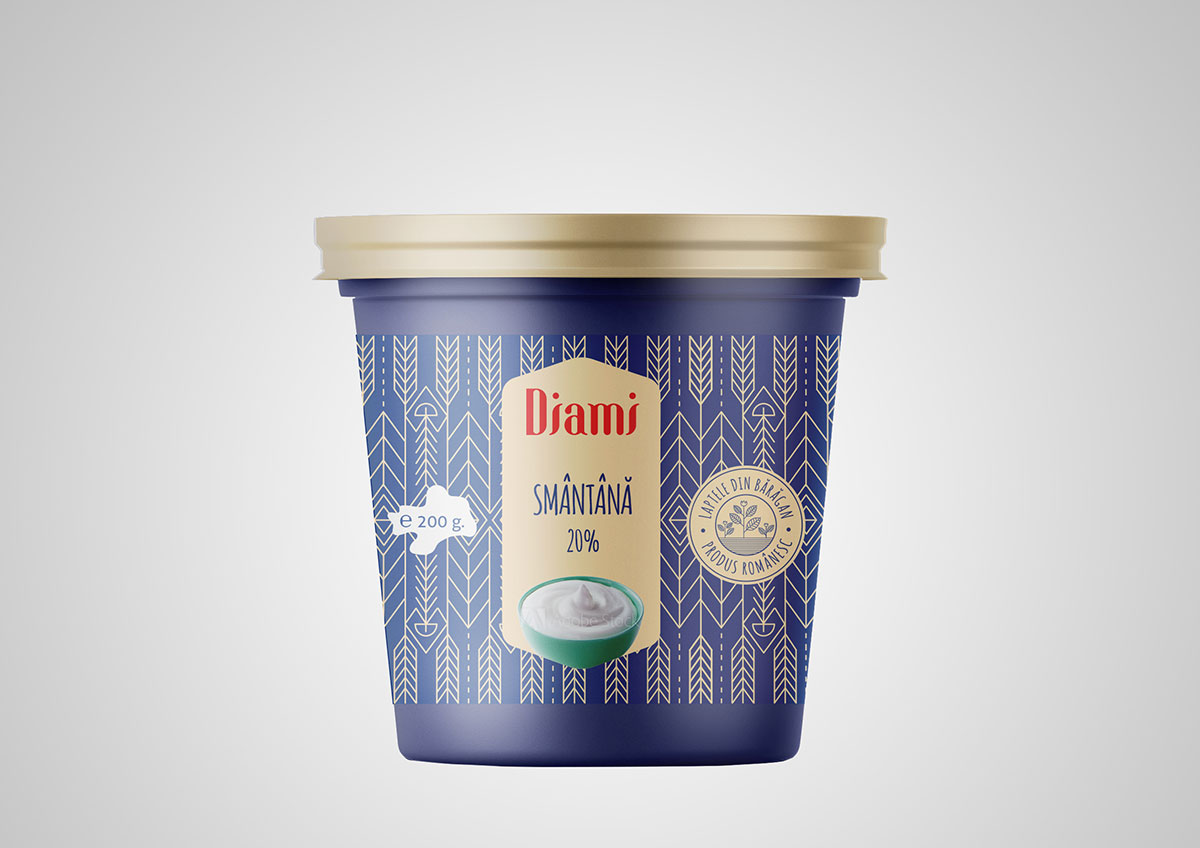 diami branding by inoveo agency