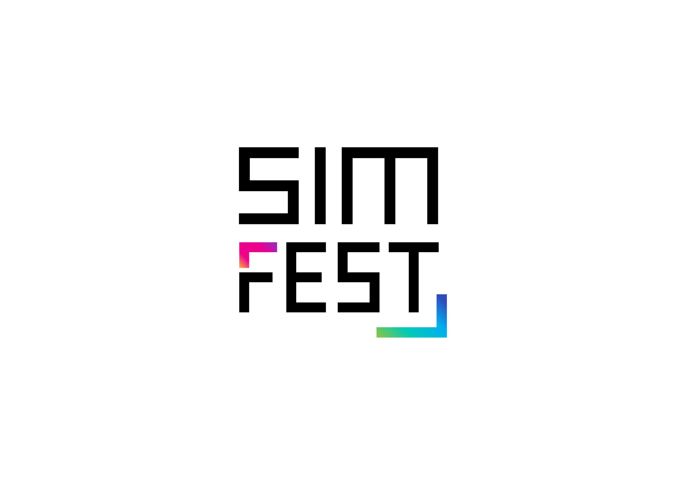simfest logo alb