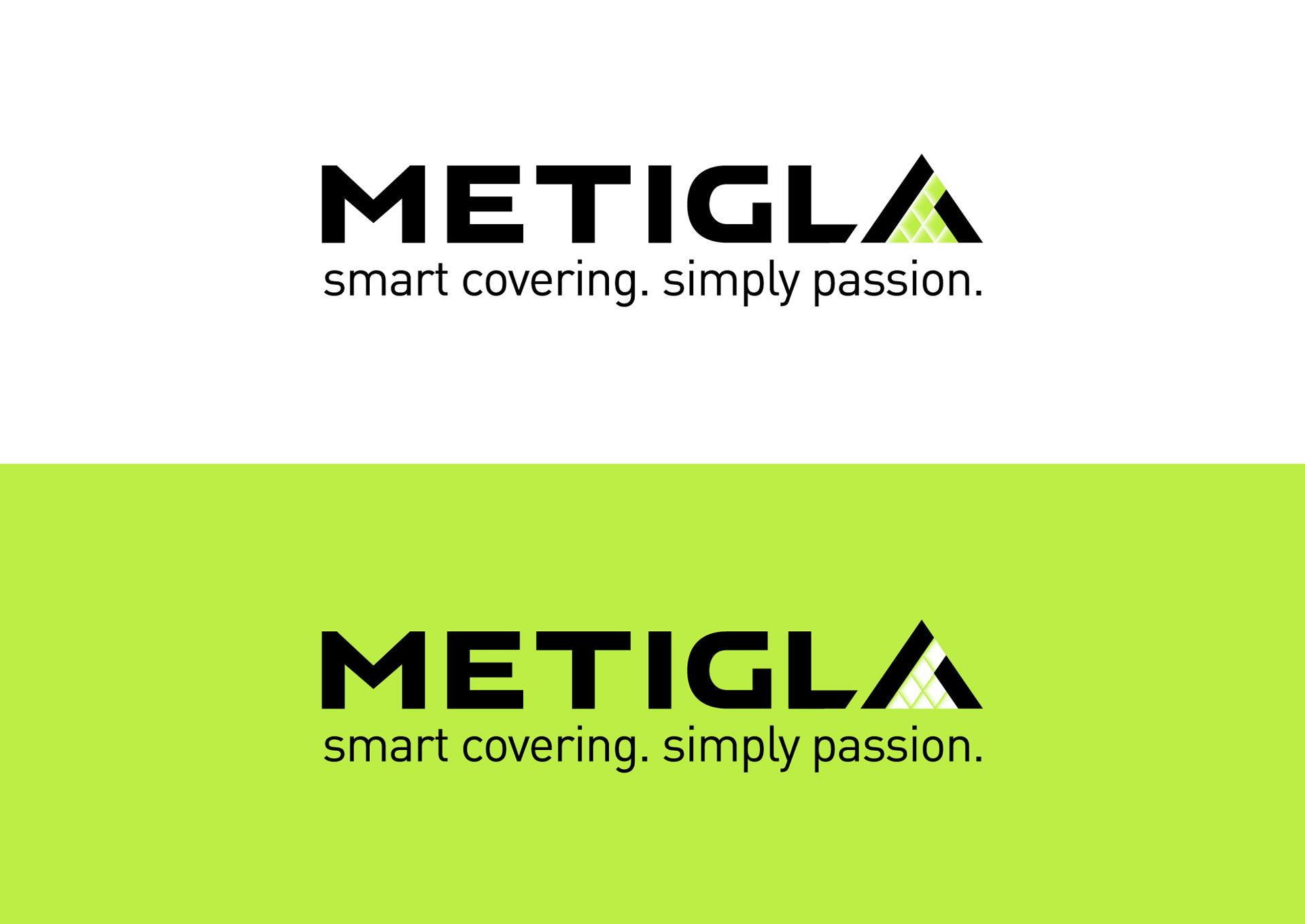 metigla logo