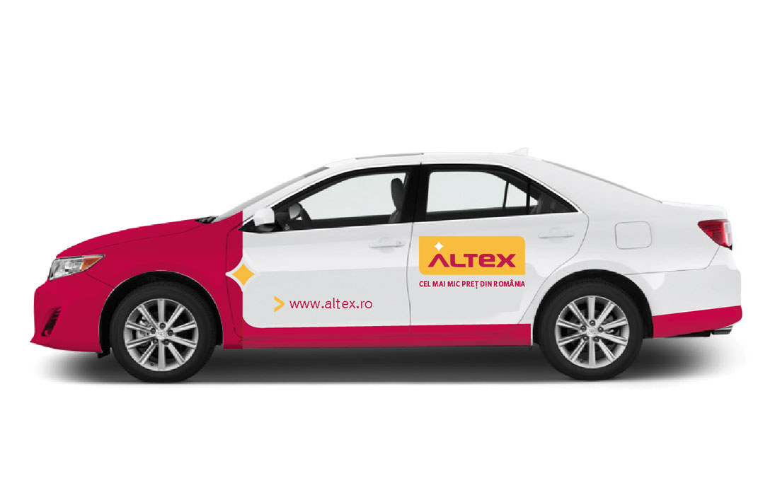 altex car portfolio inoveo