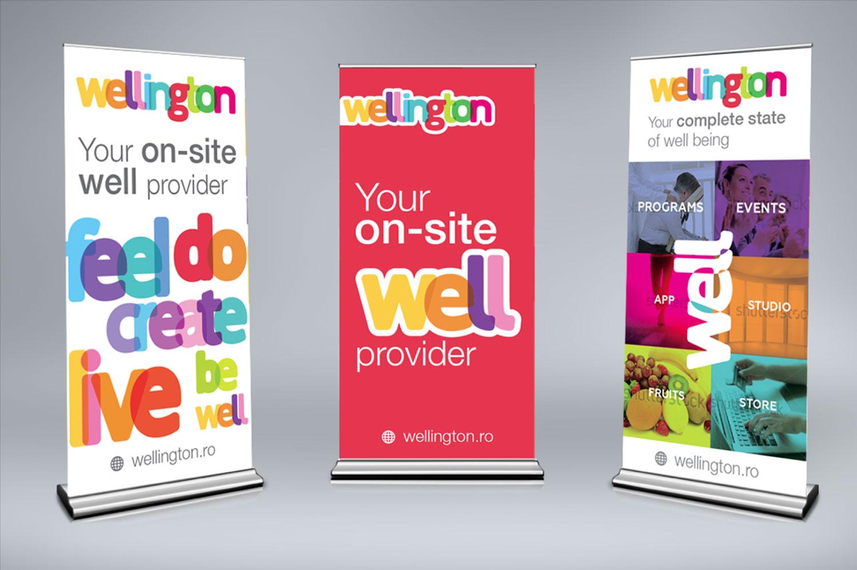 wellington roll-up portofoliu inoveo