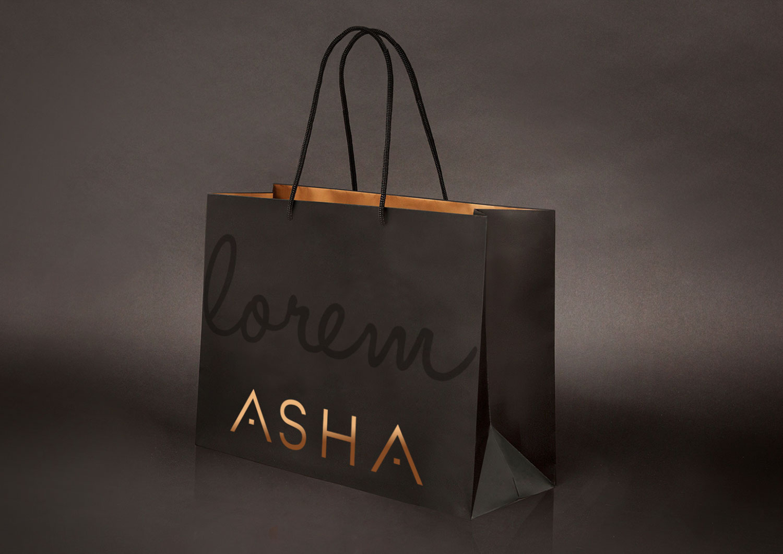 asha branding inoveo agency