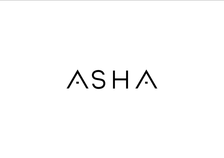 logo design asha