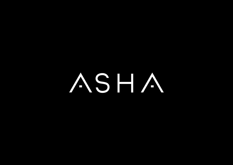 asha branding by inoveo