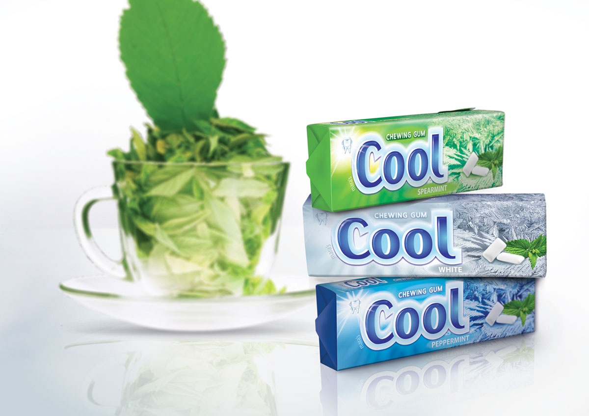 cool guma de mestecat portofoliu inoveo
