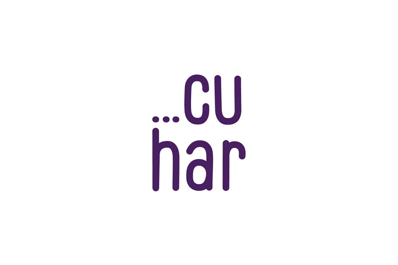 cuhar logo design inoveo