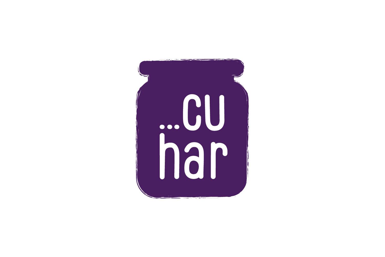 cuhar logo web design inoveo