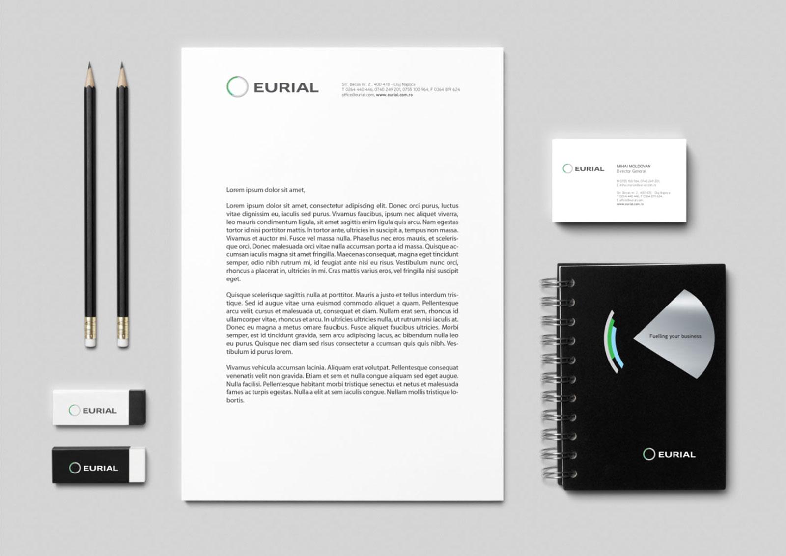 eurial proiect branding inoveo