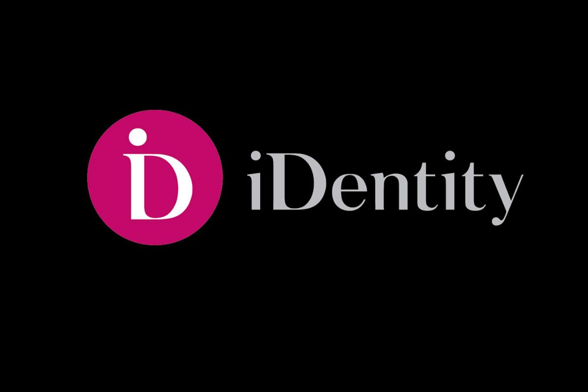 identity portofoliu branding logo negativ