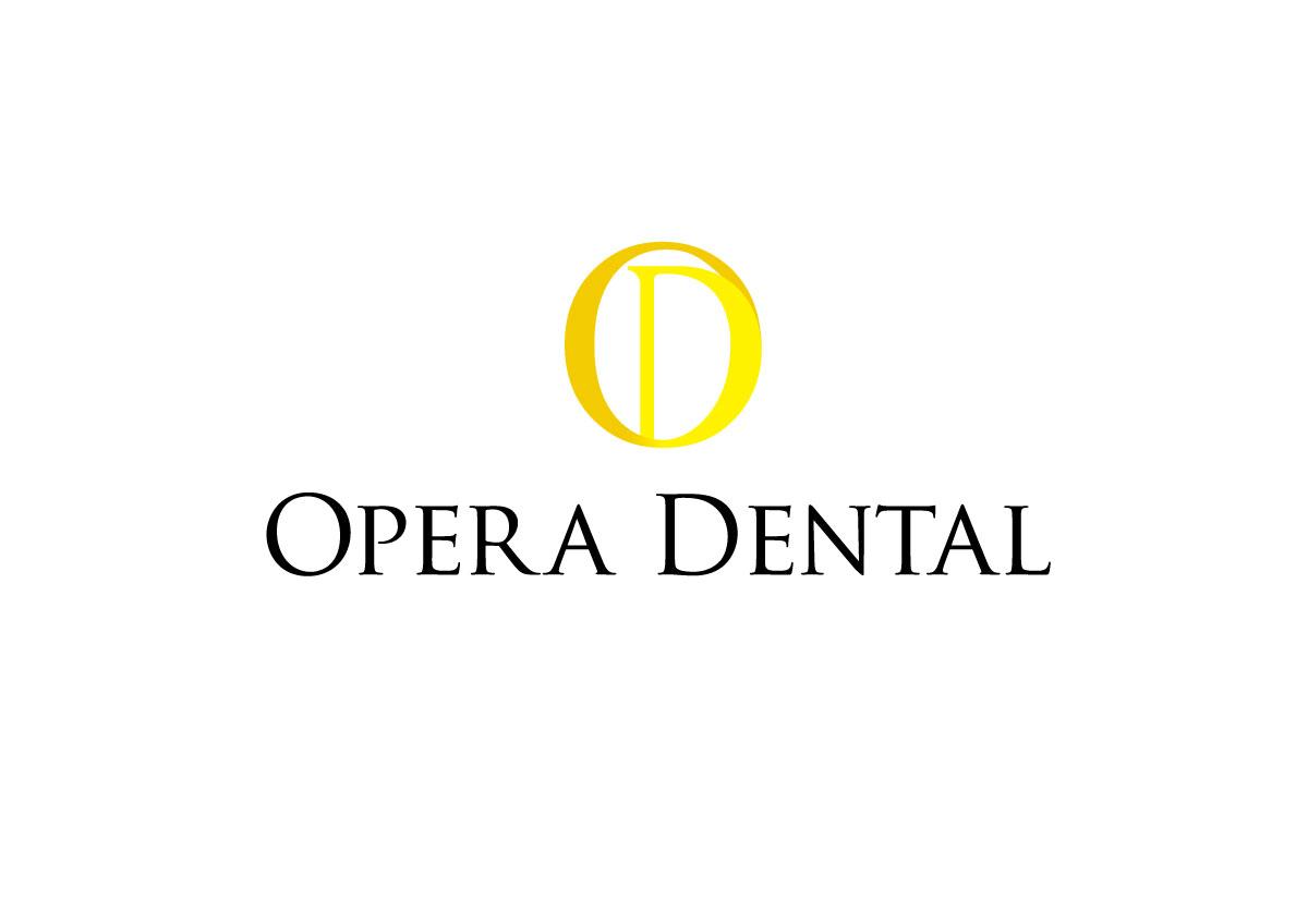 opera dental branding inoveo