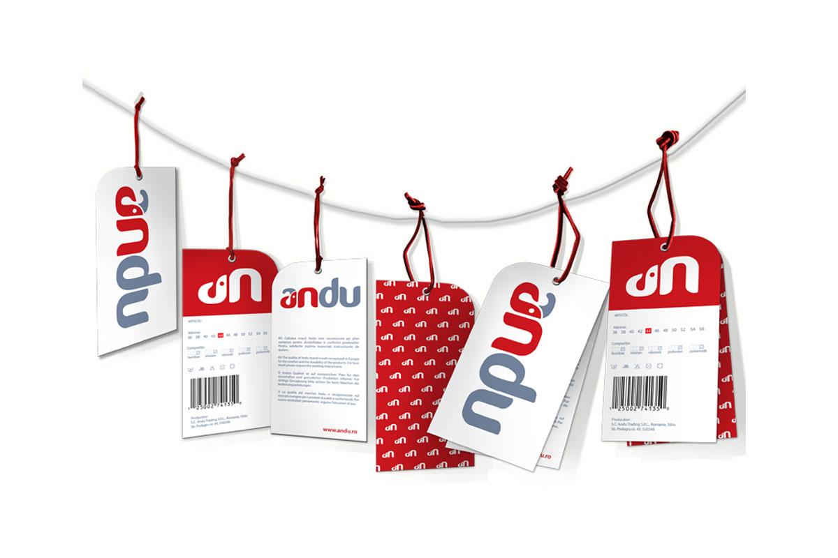 rebranding andu labels
