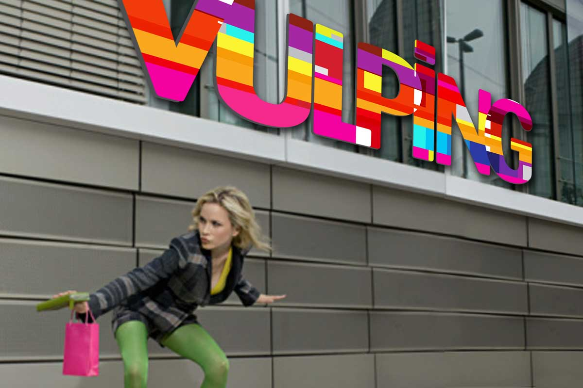 vulping branding inoveo agency