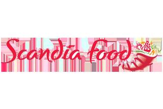scandia food brandbook logo inoveo