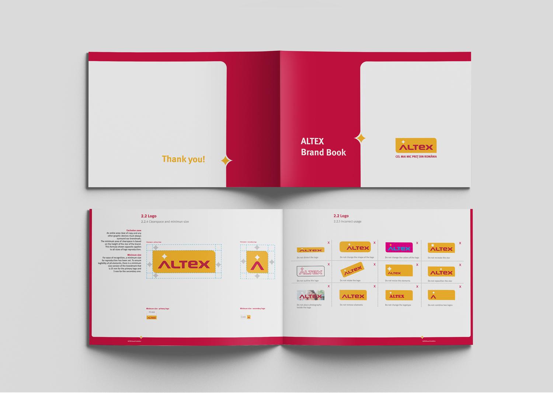 altex branding inoveo header