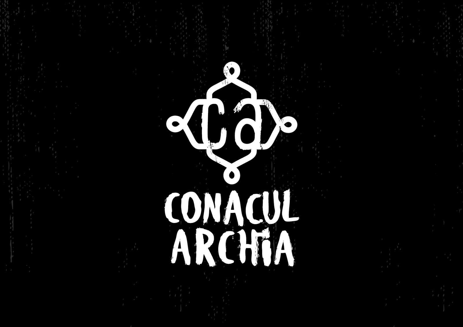 proiect inoveo concept conacul archia logo negativ