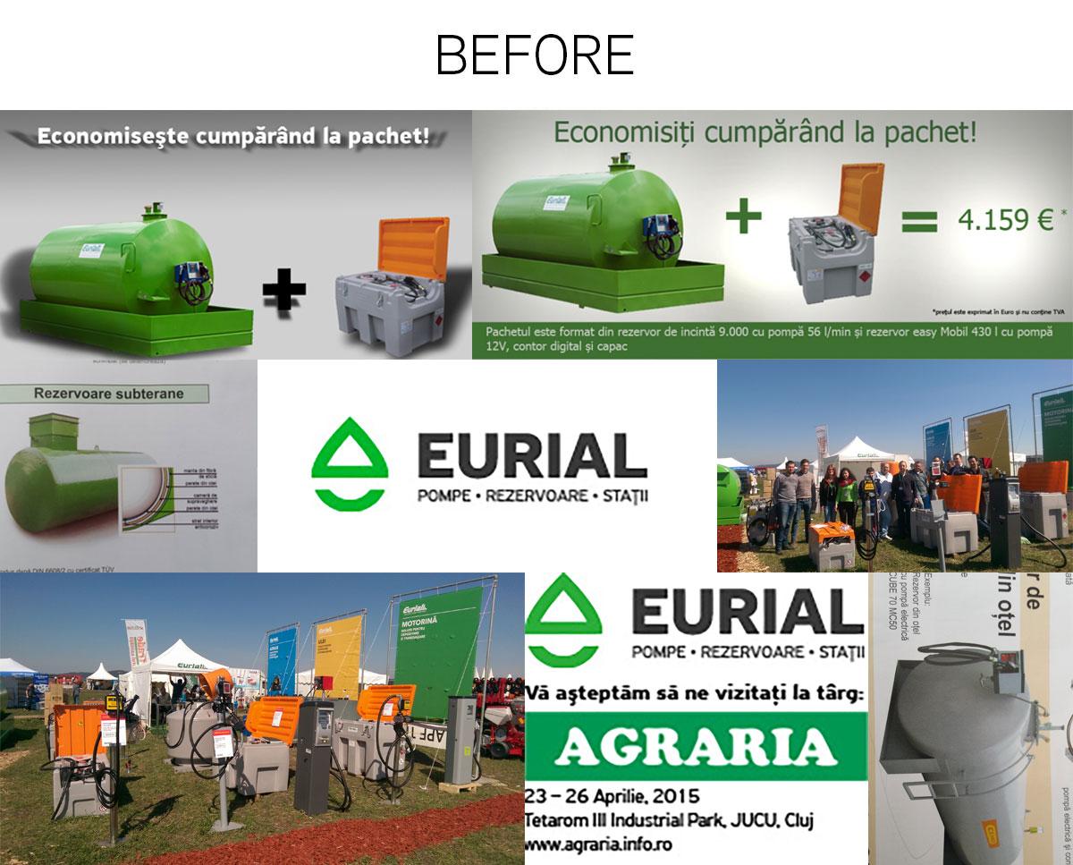 before eurial rebranding