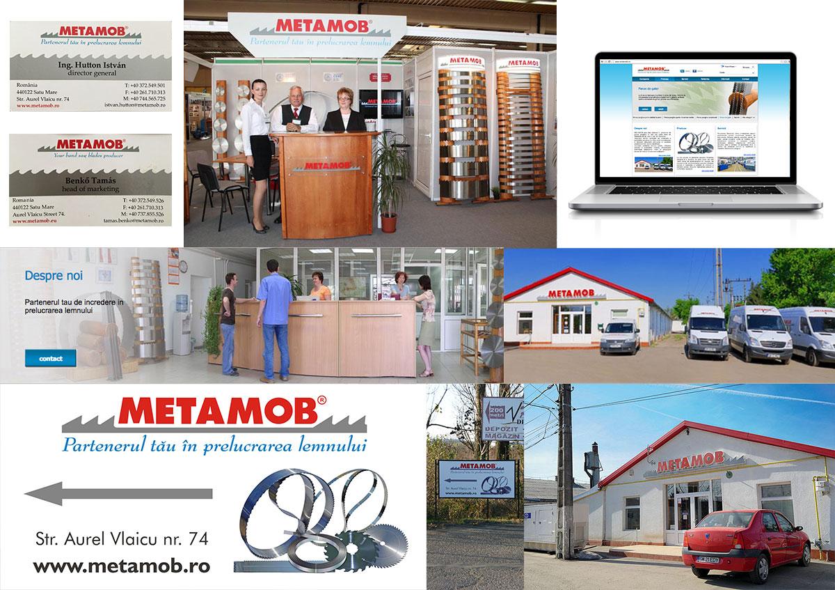 metamob before rebranding