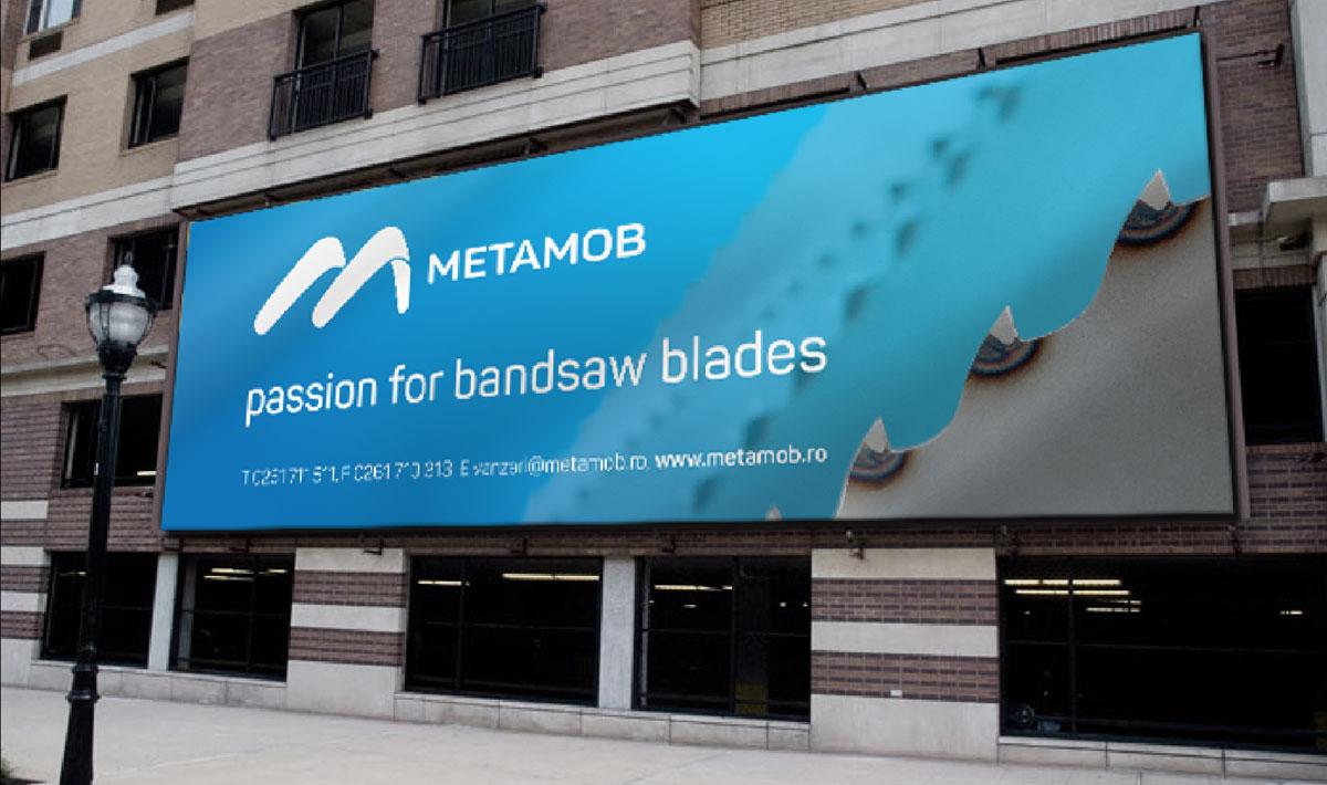 metamob portfolio outdoor banner