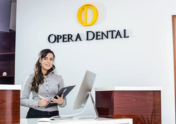 thumbnail opera dental branding