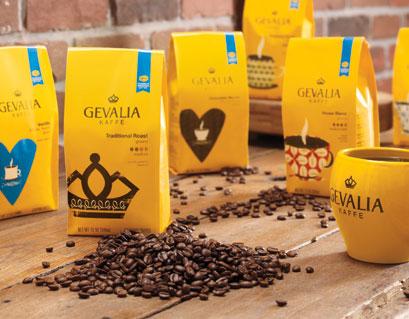 gevalia product package inoveo