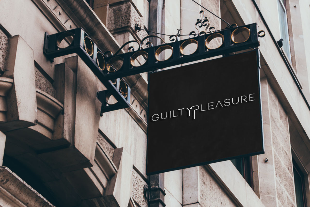 guilty pelasure store