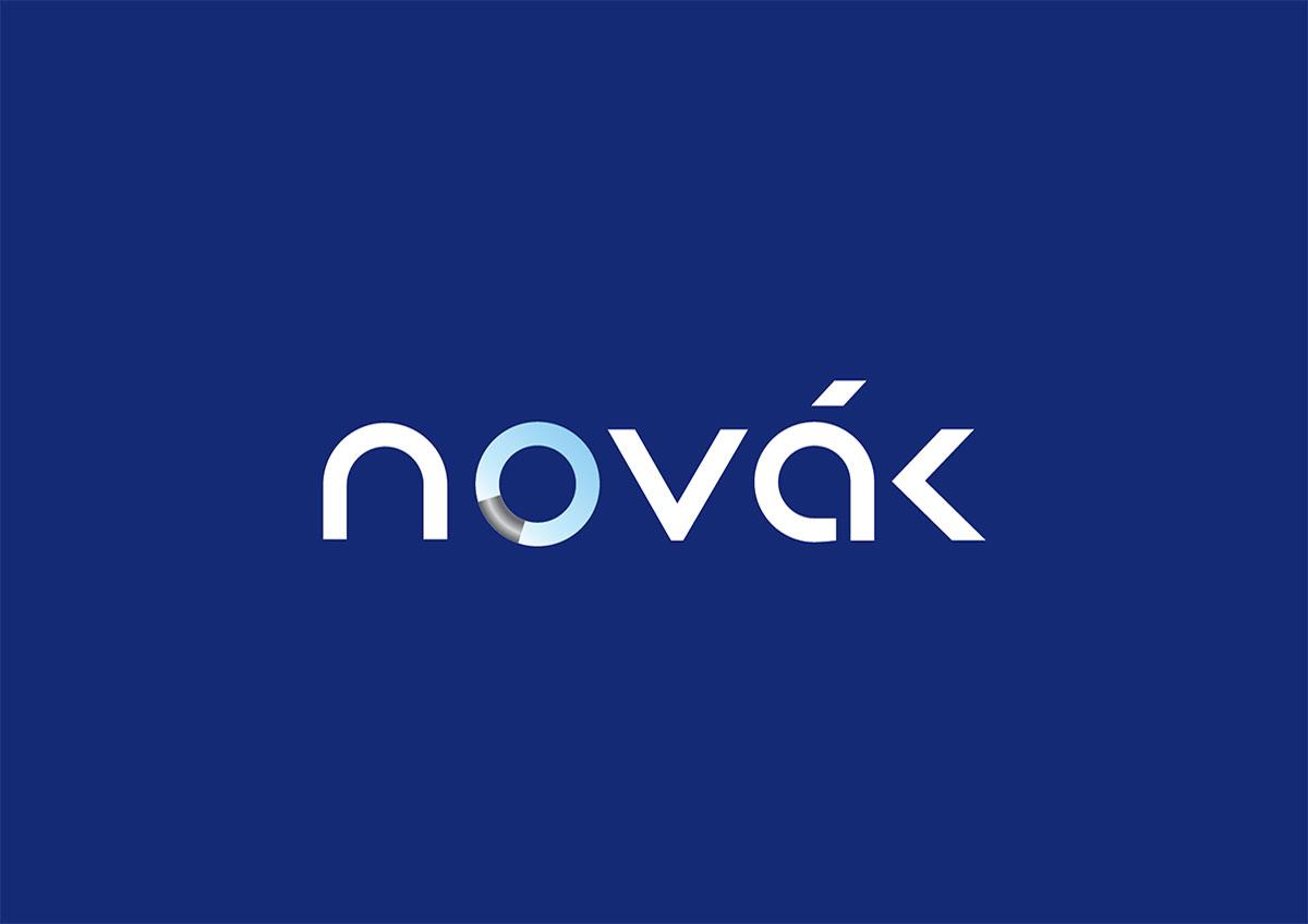 novak logo2 branding inoveo
