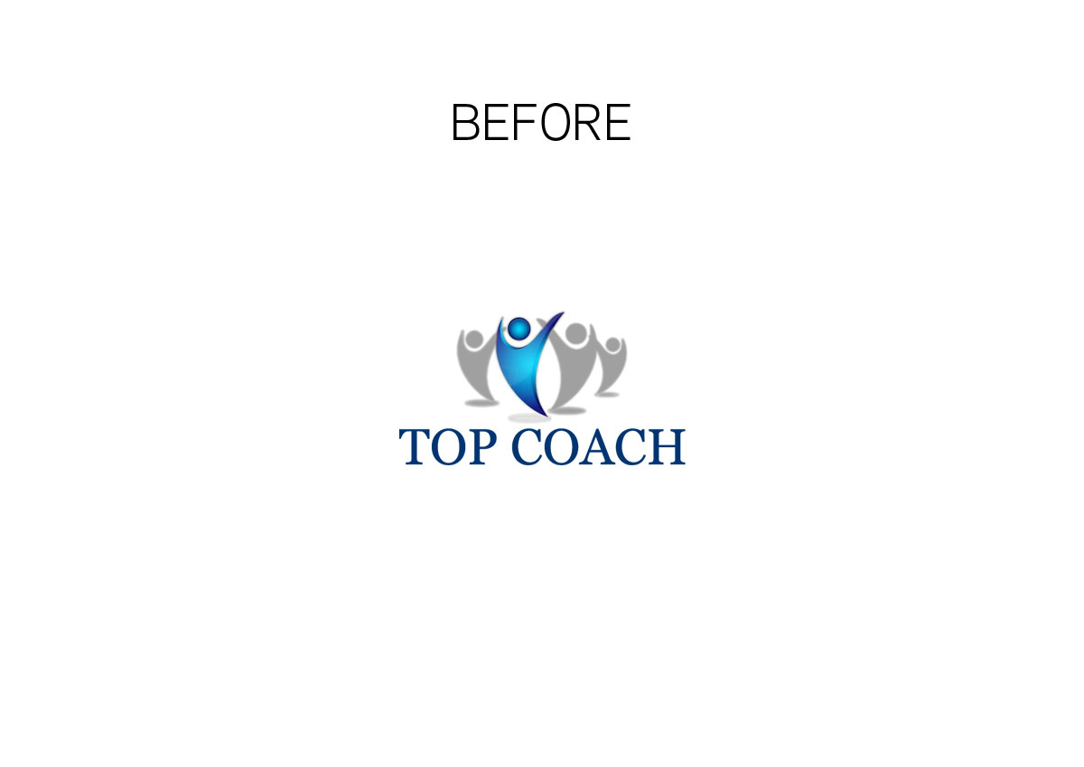 topcoach before logo